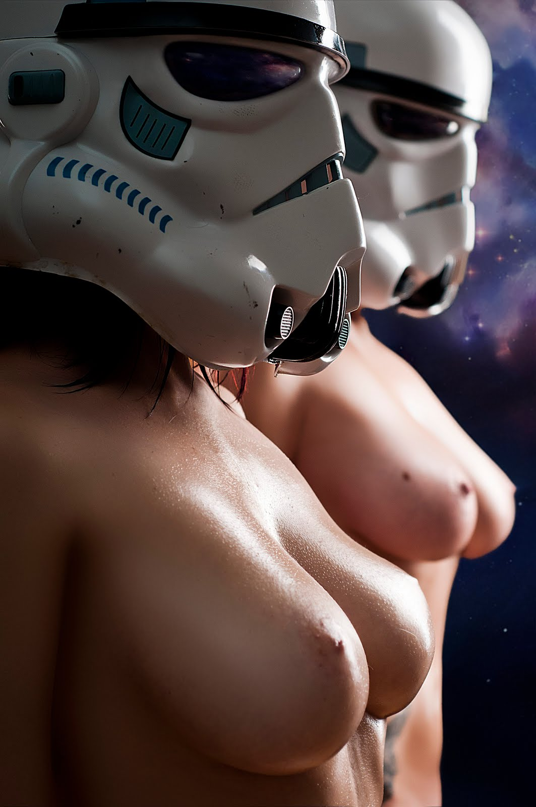 star wars females naked