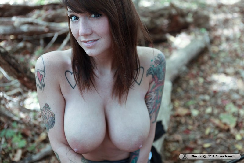 big tit suicide girls naked making out