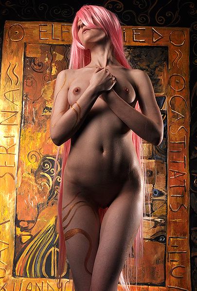 Chubby average nude girls