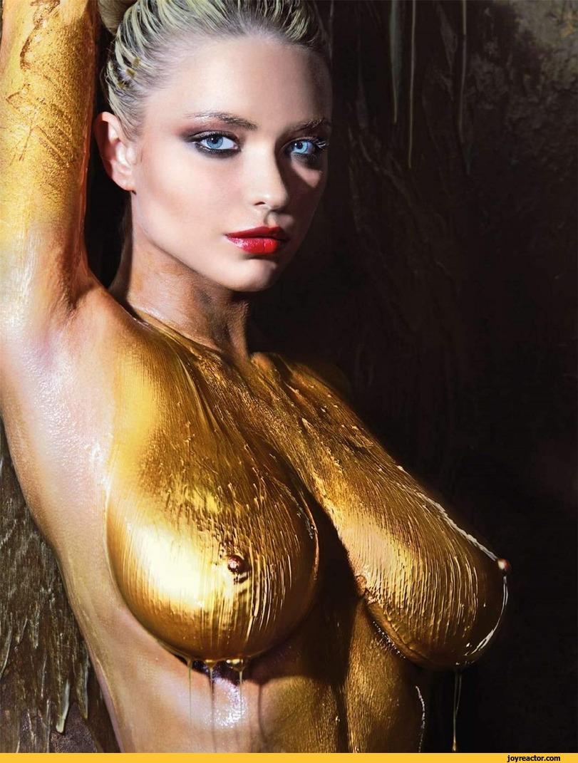 April Summer Model Porn april summer nue - california boobies